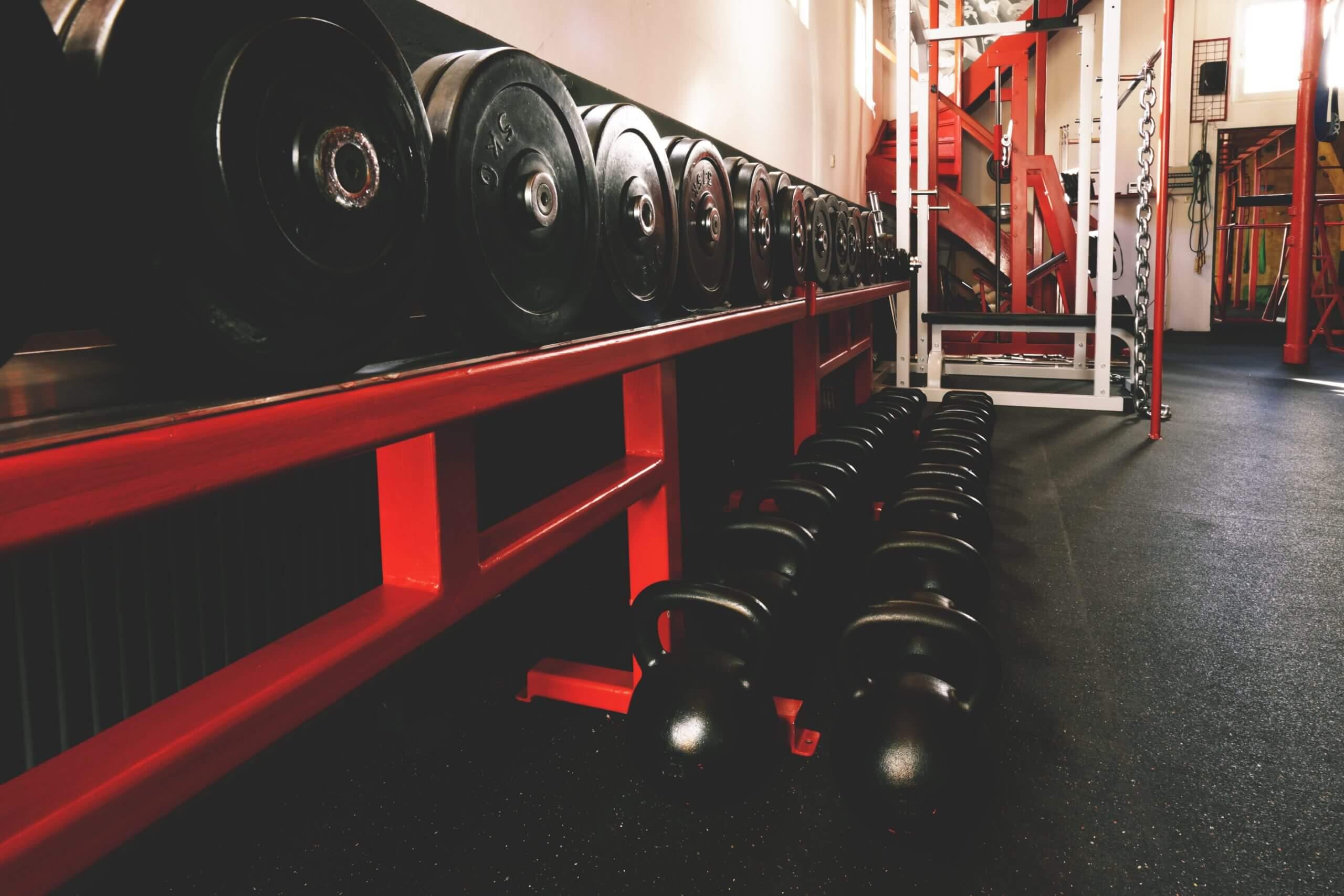 Les sept meilleures façons de se mettre à risque dans le gym!