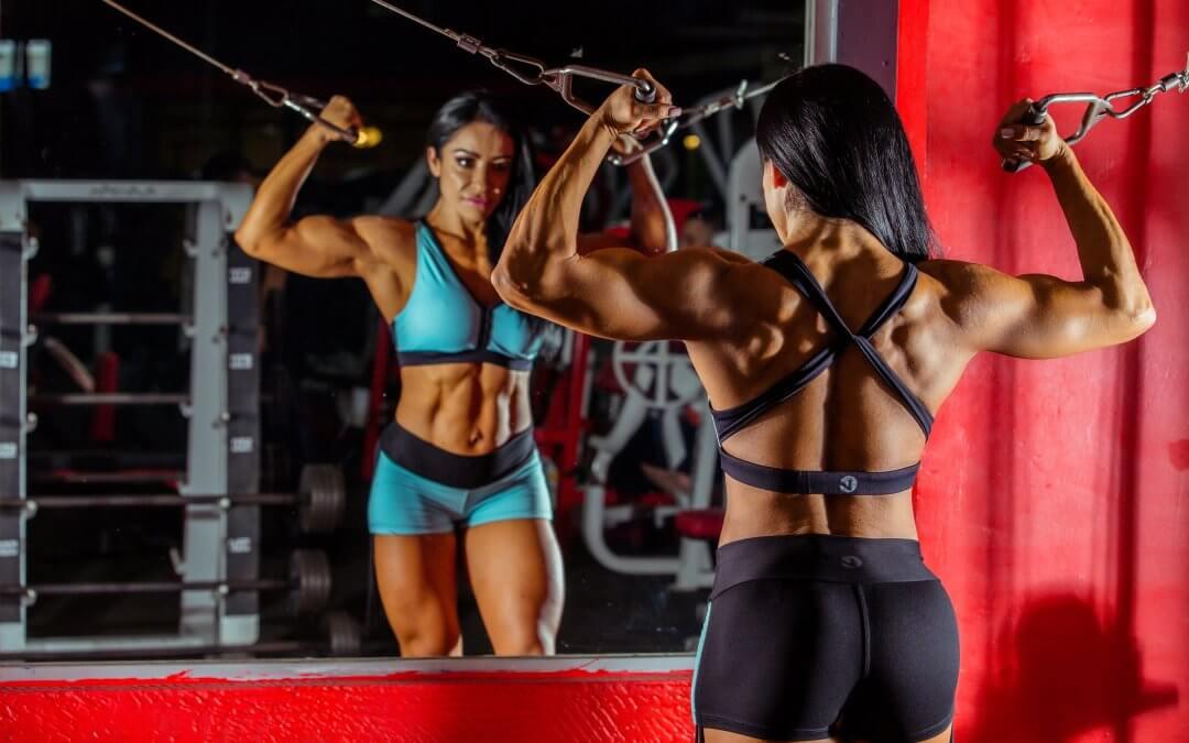 Est-ce qu'être en forme est bon pour la santé ?